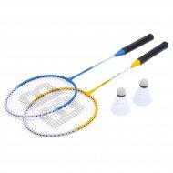 SPORTLINE badmintona komplekts, 2 gab, BGG1141 BGG1141