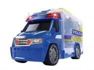 SIMBA DICKIE TOYS S.O.S Policija, 203716005 203716005