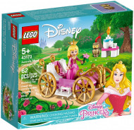 43173 LEGO® Disney Princess™ Auroras karaliskā kariete 43173