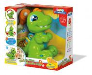 CLEMENTONI Rotaļlieta BABY T-REX (LT+LV), 60442 60442