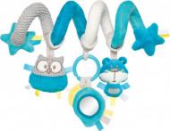 CANPOL BABIES virtenes rotaļlieta, gultiņai/ratiem Pastel Friends, 68/064 68/064_tur