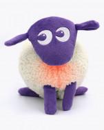 SWEET DREAMERS miega rotaļlieta ar gaismu un skaņu Purple 5060216820200
