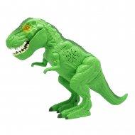 MEGASAUR MIGHTY nospied un kod T-Rex, 80086 80086
