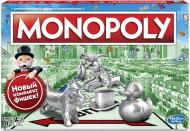 MONOPOLY spēle CLASSIC RU, C1009121 C1009121