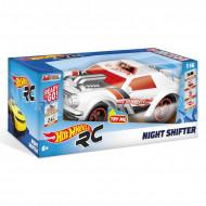 HOT WHEELS auto RC Night Shifter, 63636 63636