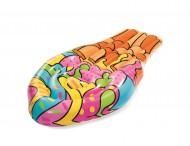 BESTWAY piepūšamais matracis POP Ice cream 1.88m x 95cm, 43185 43185
