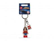 853433 LEGO® Keychain Wonder Woman 853433