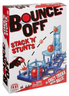 MATTEL GAMES Bounce-Off in the Zone, FFV28