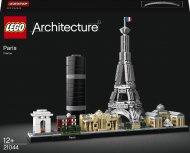 LEGO® 21044 Architecture Parīze 21044
