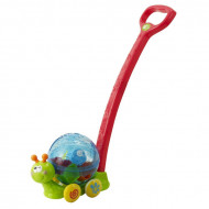 PLAYGO INFANT&TODDLER rotaļlieta stumjams gliemezis, 2870 2870