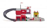 SIKU ugunsdzēsēju depo, 5508 5508