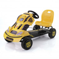 HAUCK velokarts, Transformer Go-Cart, BumbleBee, T90406 T90406