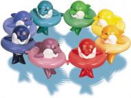TOMY ūdens rotaļlieta Delfīni, E6528