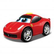 BB JUNIOR mašīna Ferrari Touch & Go, 16-81604 16-81604
