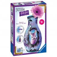 RAVENSBURGER puzle Girly Vase Animal Trend 216 pcs., 120802 120802