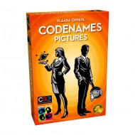 BRAIN GAMES spēle CODENAMES PICTURES 4751010190583