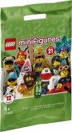 71029 LEGO® Minifigures 21. sērija 71029