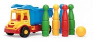 Wader kravasmašīna ar ķegļiem, 32220 32220