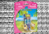 PLAYMOBIL Zemnieks, figūra, 70030 70030