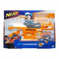 NERF ierocis ar lodēm N-STRIKE ELITE ACCUSTRIKE FALCONFIRE, B9839EU4 B9839EU4