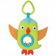 SKIP HOP Treetop Friends rotaļlieta ratiem Bird, 307509