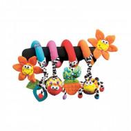 PLAYGRO rotaļlieta ratiem Amazing garden, 0111885 0111885
