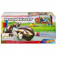 HOT WHEELS   Mario Kart lodes rotaļu komplekts, GKY54 GKY54
