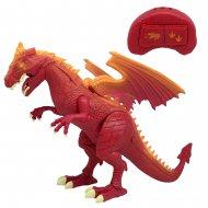 MEGASAUR MIGHTY I/R staigājošs Dragon, 80082 80082