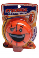 STICKY LIPĪGA BUMBA HAPPY SPORTS BASKET BALL/SOCCER BALL , 53442 53442
