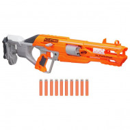 NERF ierocis ar lodēm N-STRIKE ELITE ACCUSTRIKE ALPHAHAWK, B7784EU4 B7784EU4