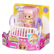 LITTLE LIVE BABIES lelle-lēkājošs mazulis Gracie, 28475 28475