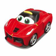 BB JUNIOR mašīna Ferrari Touch & Go, 16-81606 16-81606