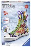 RAVENSBURGER puzle Sneaker Graffiti 180 pcs, 12535 12535