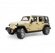 BRUDER Jeep Wrangler Rubicon 02525 02525