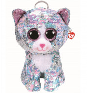 TY FASHION sequin backpack WHIMSY, TY95033