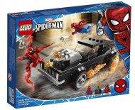 76173 LEGO® Marvel Super Heroes Zirnekļcilvēks un Ghost Rider pret Carnage 76173