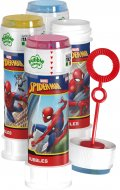 DULCOP Spider-Man ziepju burbuļi, 103.896100 103.896100