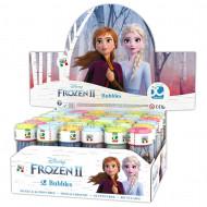 DULCOP  ziepju burbuļi Frozen 2, 60ml, 103.874900 103.874900