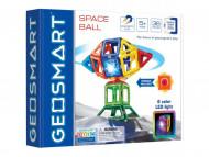 GEOSMART magnētiskais konstruktors Kosmosa bumba 33 gab., GEO 303