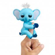 FINGERLINGS interaktīvā rotaļlieta zilonis, pelēks, 3596 3596