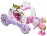 ELC fairytale carriage Rosebud Village 143539 143539