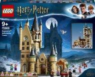 75969 LEGO® Harry Potter™ Cūkkārpas astronomijas tornis 75969