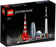 21051 LEGO® Architecture Tokija 21051