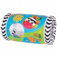 PLAYGRO muzikāla rotaļlieta Peek in Roller, 0184970 0184970