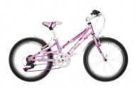 "DINO BIKES velosipēds meitenēm Game kit, 20"", 1020G 1020G"