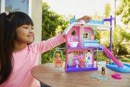 POLLY POCKET māja ar slidkalniņu, GHY65 GHY65