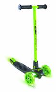 YVOLUTION skrejritenis Neon Glider, green, 100965 100965