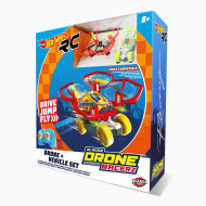 MONDO ULTRADRONE Hot wheels drons+automašīna, SC X, 63568 63568