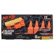 NERF ieroču komplekts Alpha Strike Fang, E8308EU4 E8308EU4