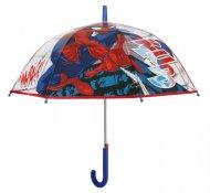 PERLETTI transparent umbrella 48/8 Spideman, 75385 75385